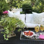 Summer's Swansong