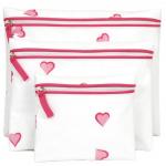 Pink Hearts – D. Portault Sale