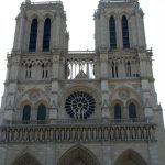 Notes on Notre Dame